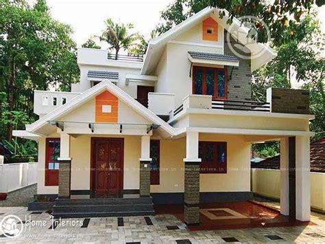 unique house design 1650 sq ft kerala home design 1650 sq ft double floor home design home plan