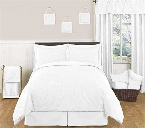 white full size comforter sets amazing white comforter sets full modern clubnoma com