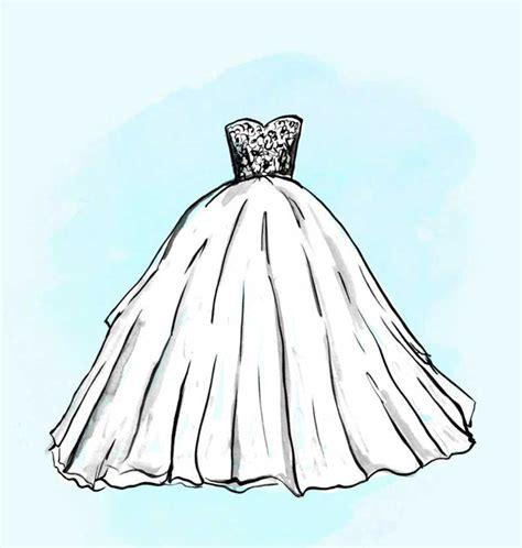imagenes de quinceañeras a lapiz dibujar vestidos de 15