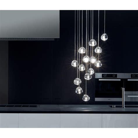 eclairage suspension suspension luminaire design haut de gamme mizu idkrea