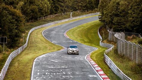 Fastest Cars Around Nurburgring by The Fastest Cars Around The N 252 Rburging