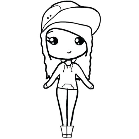 cute anime chibi girl coloring pages cute chibi coloring pages stencils anime girl coloring