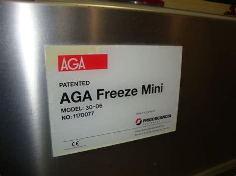 Up And Freeze 160 Gram aga museum