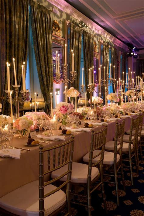 Wedding Reception Table by Wedding Table Ideas The Magazine