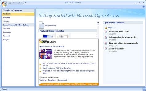 office 2007 beta 1 refresh slide 11 slideshow from microsoft office 2007 beta 2 technical refresh page 3