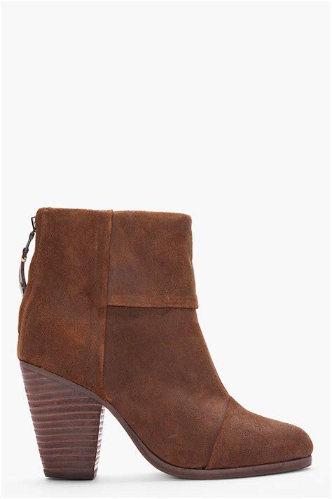 s rag and bone boots at fashion bash uk