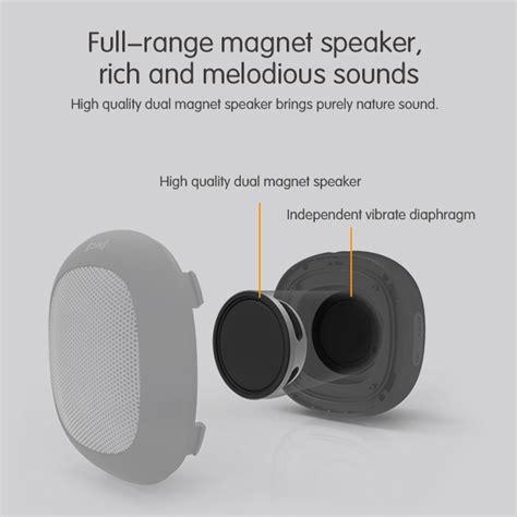 Nillkin Bluetooth Speaker Ready nillkin portable wireless bluetooth speaker orange