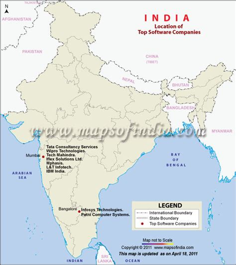 Top Mba Employers In India by Top Software Companies In India List Driverlayer Search