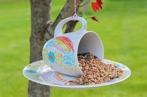 bird feeder crafts for 25 summer crafts for socal field trips