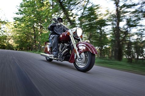 2013 Indian Chief Classic Review