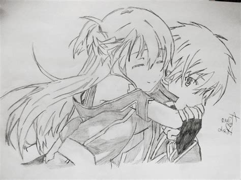 Anime Couple Love Pics Love Anime Drawings Anime Couples In Love Drawings Cute
