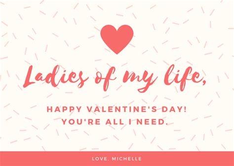 friends valentines day cards create beautiful graphics with canva