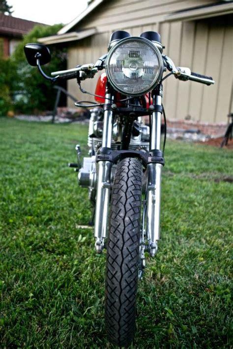 buy 1973 honda cb350 cafe racer all new on 2040 motos buy 1973 honda cb350 cafe racer all new on 2040 motos