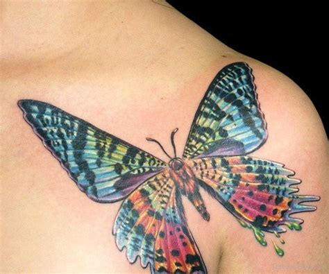 butterfly tattoos tattoo designs tattoo pictures page 4