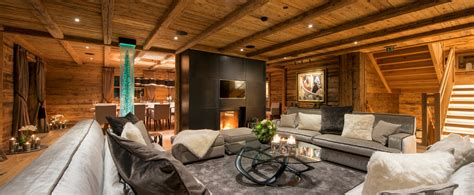 The Ultimate Luxury by Chalet Uberhaus Ski Lech Austria Ultimate Luxury Chalets