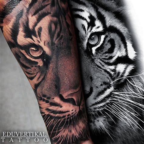 tiger tigre tattoo on instagram