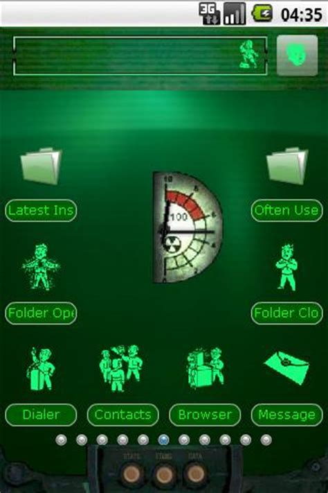 fallout themes for android 10 best apps for fallout theme android appcrawlr