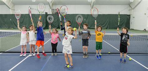 rochelle racquet club tennis camp