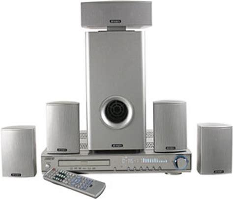 jensen jht dvd home theater system