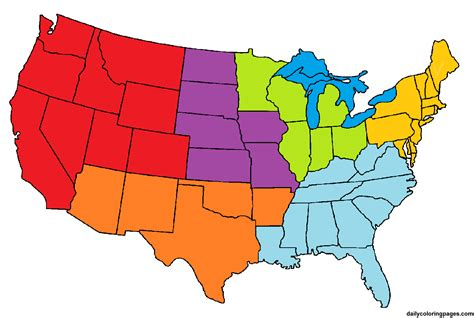 interactive travel map of the us interactive map of the united states travel maps