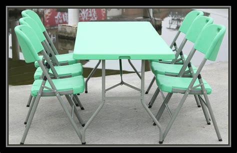 plastic folding dining table outdoor folding plastic dining table design buy folding