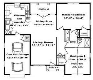 Retirement House Floor Plans by Perfect Retirement Home Hwbdo15081 New American House