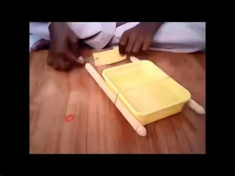 how to make a boat from waste materials youtube - How To Make A Boat With Waste Material