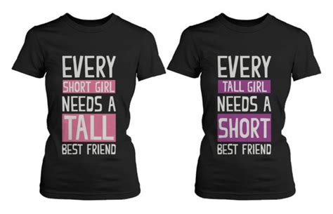 Where To Get Matching Shirts Best Friend Matching T Shirts
