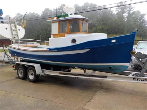 used pilothouse boats for sale 1993 used ranger tugs classic pilothouse boat for sale