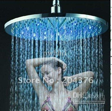 Big Shower Heads by Cheap 500 500 Mm Top Big Shower Led Ceiling By Pwbhil Dhgate