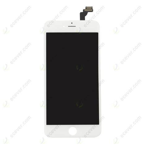 Lcd Iphone 6 Plus Oem lcd screen digitizer assembly for iphone 6 plus white