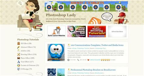 website tutorial photoshop indonesia ezhan artwork 20 website tutorial photoshop terbaik