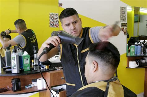 trebol barbershop the best haircut barber shops near me