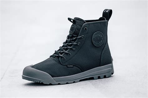 palladium shoes palladium boots introduces its cityproof collection