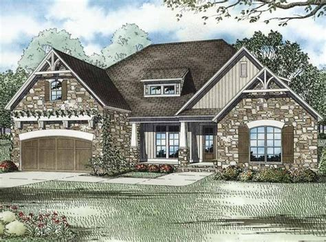 eplans european english cottage house plan 4142 square 61 best house plans images on pinterest home ideas