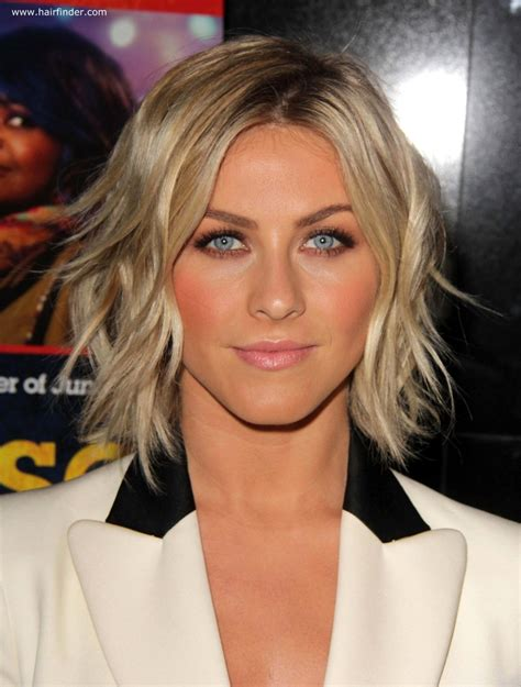 hairvstylesbforvfullerfacedb60 year julianne hough hair with headband 50 best updos for