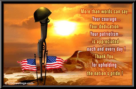 Care Packages For Soldiers Quot Thank You For Your Support by Happy 4th Of July Care Packages 4 Soldiers Their Families