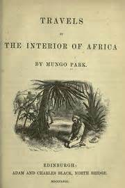 travels in the interior of africa to the sources of the senegal and gambia performed by command of the government in the year 1818 classic reprint books travels in the interior of africa 1858 edition open