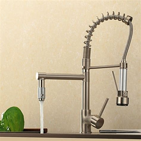 houzz kitchen faucets kitchen sink faucets modern kitchen faucets new york by faucetsuperdeal