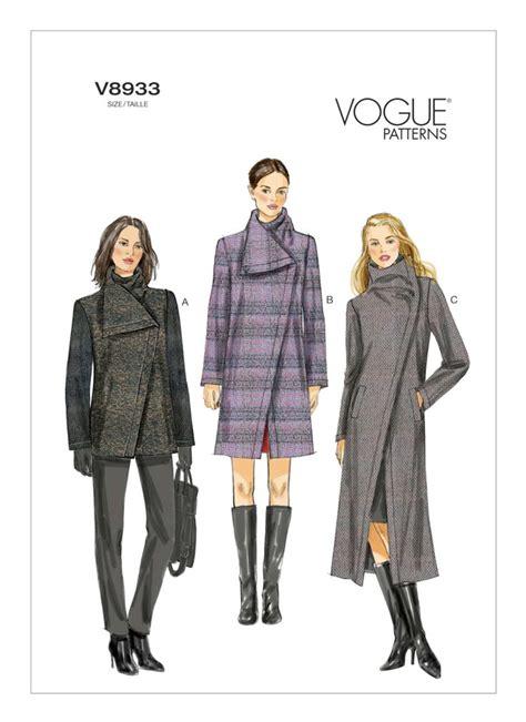 coat pattern ease 927 best pattern stash images on pinterest and dresses