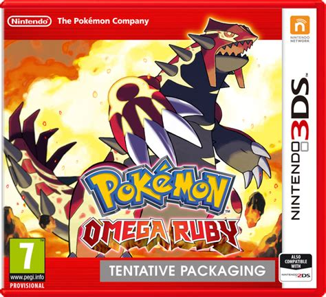 pokemon 12 rub y pok 233 mon ruby and sapphire remakes coming to 3ds metro news