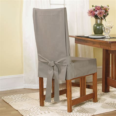 dining room chair covers white white dining room chair