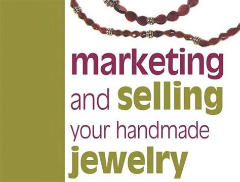 Handmade Marketing - 25 best ideas about handcrafted jewelry on