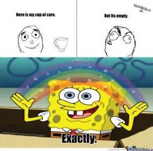 Spongebob Rainbow Meme - spongebob rainbow kappit