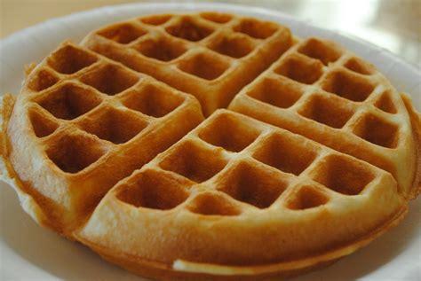 baked hot cocoa belgian waffles peanut butter fingers