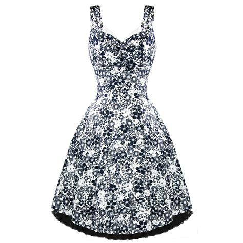 vestito con fiori vestito abito da donna bianco con fiori stile vintage