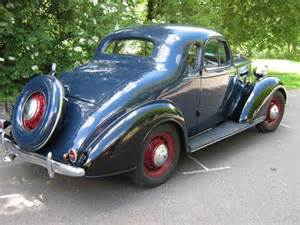1935 Chevrolet Coupe Chevrolet Master Coupe Deluxe 5 Window 1935 Clare Auction