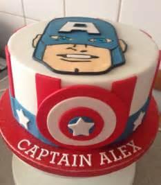 amerika kuchen 25 best ideas about captain america cake on