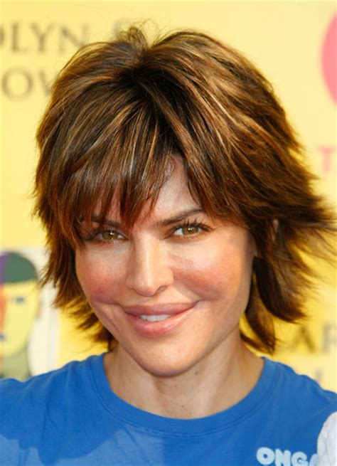 Today Show Hairstyles June 18 | today show hairstyles june 18 lisa rinna poses for playboy