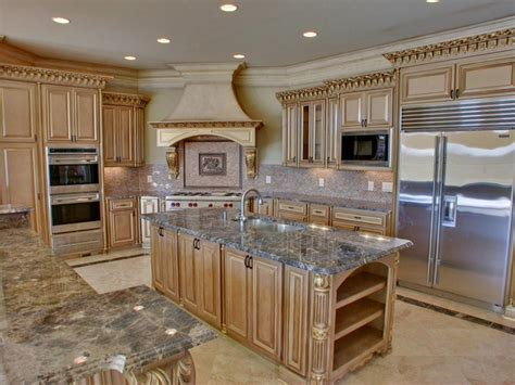 Atlanta Homes Kitchen Of The Year Beautiful Homes Built